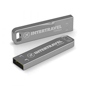 Clés USB Iron Stick