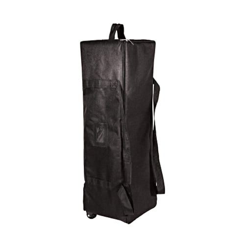 stand parapluie droit textile stand mobile structure exposition sac transport